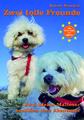 Zwei kleine Malteser erzählen ihre Abenteuer